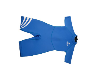 neoprene short sleeves ms 001