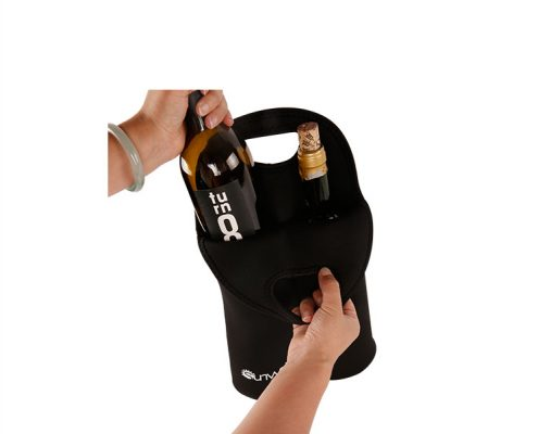 neoprene bottle holder ms 016