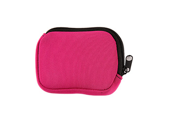 neoprene coin pouch ms 038