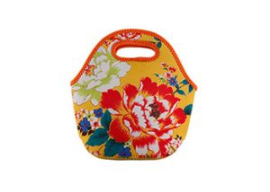 neoprene lunch bag ms 010