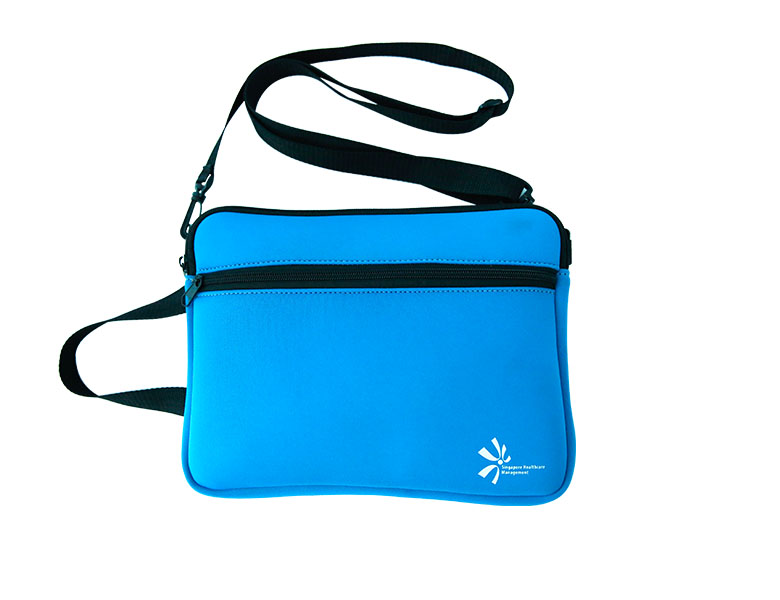neoprene laptop sleeve ms 007
